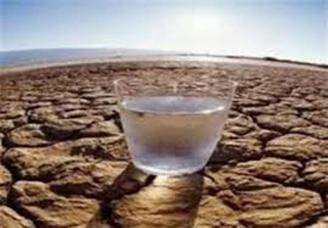 آینده خشکی در انتظار کشور است