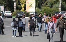 ۱۸۵ هزار نفر نیرو تا پایان سال ۹۹ از طریق آزمون در آموزش و پرورش جذب میشوند