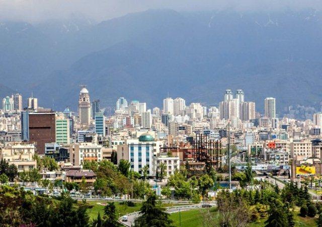۸۰ درصد ثروت مردم ایران در املاک و مستغلات است