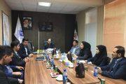 مهمترین اولویت مرکز داوری اتاق تعاون فارس انصاف و عدالت است