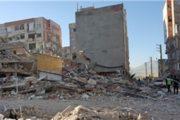 ممنوعیت احداث ساختمانهای مهم در گسلهای تهران