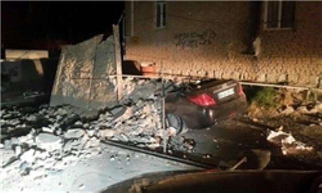 جزئیات زمینلرزه ۷.۳ ریشتری در غرب کشور
