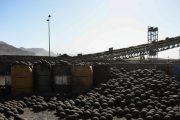صادرات سنگآهن ایران ۶۰۰ میلیون دلاری شد