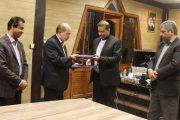 بخشی از امورتصدی اداره کل تعاون سیستان و بلوچستان به اتاق تعاون واگذارشد