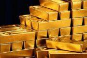 طلا غش کرد