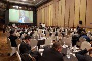 همایش بین المللی تعاون با حضور نمایندگان اتاق تعاون ایران برگزار شد