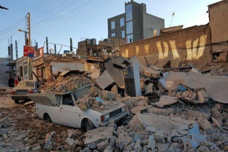 پزشکی قانونی: تا صبح امروز 423 جواز دفن برای جانباختگان زلزله صادر شد
