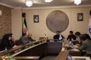 مشارکت فعالان بخش تعاونی در اجرای پروژه های عمرانی کشور در کمیسیون مسکن  بررسی شد
