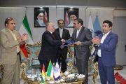 اقلیم کردستان عراق درتفاهم نامه ای میزبان صادرات تعاونی ها شد