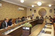 دیدار هیات رئیسه اتاق تعاون کردستان با مسئولان ارشد اتاق تعاون ایران