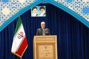 رئیس اتاق تعاون اصفهان در نماز جمعه:  انجام فعالیتهای بزرگ با سرمایههای کم در بخش تعاون