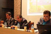 کارگاه آموزشی تعاون، تامین اجتماعی و هیات های تشخیص مطالبات درا تاق تعاون برگزار شد