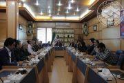 سی و هشتمین کمیسیون کشاورزی در دفتر معاون وزیر تعاون برگزار شد