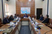 استاندار استان در دیدار با هیات رئیسه اتاق تعاون هرمزگان: به دولت اجازه دخالت در امور اتاق ها را نمی دهم