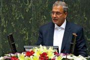 علی ربیعی به عنوان وزیر تعاون، کار و رفاه اجتماعی دولت دوازدهم انتخاب شد