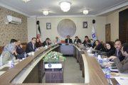 هفتمین کمیسیون صنایع دستی، فرش و گردشگری برگزار شد
