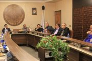 تفاهم نامه اتاق تعاون ایران با وزارت راه و شهرسازی در دست تدوین