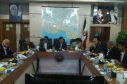 دیدار رئیس کمیسیون اقتصادی مجلس با تعاونگران  و فعالان اقتصادی هرمزگان