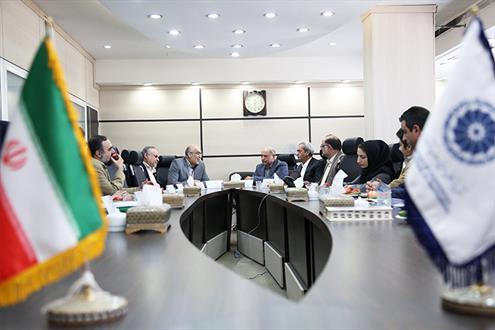 برگزاری نخستین جلسه کمیته آمار بخشی خصوصی کشور