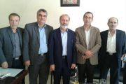 دیدار نمایندگان مجلس با تعاونگران استان کردستان به مناسبت هفته تعاون