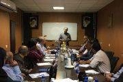 برگزاری اولین دوره هوش مالی و مدیریت پول در اتاق تعاون فارس