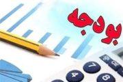 ابلاغ بودجه سال ۹۷ یکشنبه هفته آینده توسط رئیس مجلس