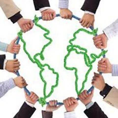 بررسی مشکلات تعاونی های بافق در نشست با رئیس اتاق تعاون یزد