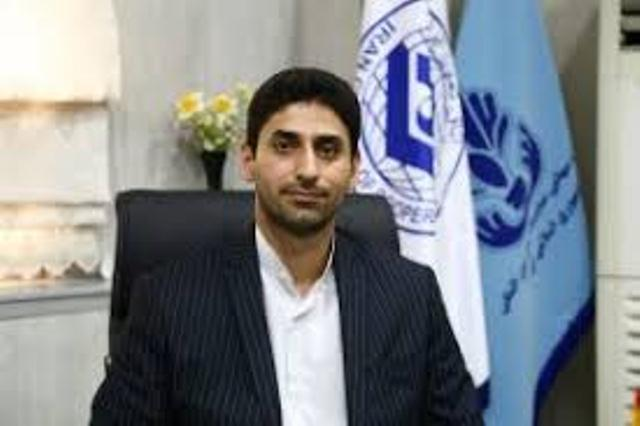 انتصاب جناب آقای علی مطیع جهانی به سمت سرپرست معاونت پشتیبانی ، برنامه ریزی و تحقیقات