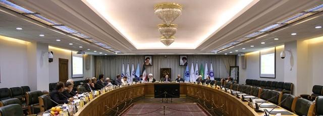 وضعیت تأمین مالی در اقتصاد کشور در شورای پول و اعتبار بررسی شد