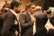 اعضای جدید هیات رئیسه اتاق تعاون ایران معرفی شدند