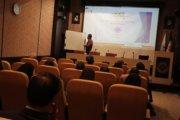 برگزاری دومین کارگاه آموزشی بیمه تامین اجتماعی ویژه کارفرمایان و پیمانکاران در اتاق تعاون ایران