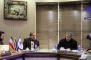 حضور هیات تجاری آفریقای جنوبی در ایران به دعوت اتاق تعاون