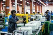 ۵میلیون کارکن پارهوقت در کشور/رشد۵۶۰هزار نفری شاغلان پارهوقت