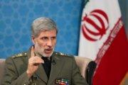 وزیر دفاع خبر داد: دستور رهبری درباره فعالیت اقتصادی ارتش و سپاه