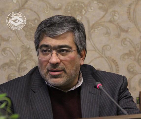 13 حوزه صنایع خلاق معرفی شدند/ مدیرعامل کفا در اتاق تعاون ایران پاسخ داد