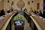 تشکیل 2کارگروه در کمیسیون بازارسرمایه، بانک و بیمه مصوب شد