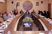 10محور در شورای سرمایه گذاری اتاق تعاون ایران بررسی شد