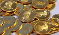 بازار سکه از سایر بازارهای مالی عقب ماند