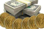 سکه و دلار در بازار تهران ساز جداگانه زدند