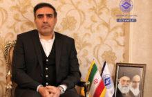پیام تبریک رئیس اتاق تعاون ایران به مناسبت حلول سال 1398