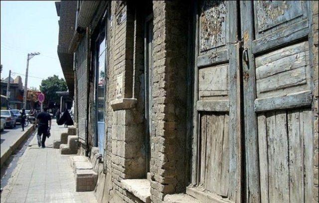 تاکید دبیر انبوه سازان ایران بر احیای بافت های فرسوده شهری