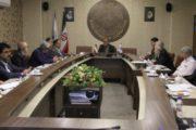 دو دستور در کمیسیون توسعه تجارت و صادرات غیرنفتی بررسی شد