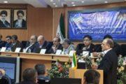 ارائه راهکارهای 7گانه در حضور وزیر اقتصاد
