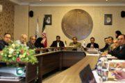 مصوبات 11گانه دومین نشست شورای عالی سرمایهگذاری اتاق تعاون