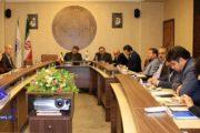 برگزاری دومین جلسه کارگروه هماهنگی برگزاری سیزدهمین اجلاس منطقه ای بخش تعاون در آسیا و اقیانوسیه