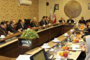 برگزاری دهمین نشست شورای آمار در اتاق تعاون/ جمع آوری اطلاعات 23 میلیون نفر از 50 پایگاه اطلاعاتی