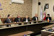 برگزاری انتخابات در کمیسیون مصرف اتاق تعاون