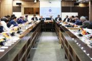 مراتب اعتراض به نحوه اجرای ماده ۵ قانون بیمه اجتماعی کارگران ساختمانی در کمیته ماده 12بررسی شد