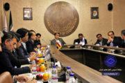 بررسی چالش های مرزنشینان/ انتخاب رئیس و هیات رئیسه کمیسیون در جلسه بعد