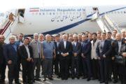 نشست تجاری ایران با سنگال با حضور نمایندگان بخش تعاون